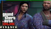 GTA Online: Executive Bonus Weekend