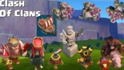 Clash of Clans:: Possible December 2016 Update!!!