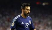 Ezequiel Lavezzi - United States v Argentina: Semifinal - Copa America Centenario