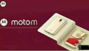 Motorola 'Moto M' arrives in India