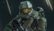 Master Chief Halo 4 Spartan