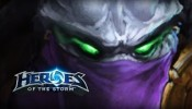 ♥ Heroes of the Storm (A-Z Gameplay) Zeratul (HoTs Quick Match)