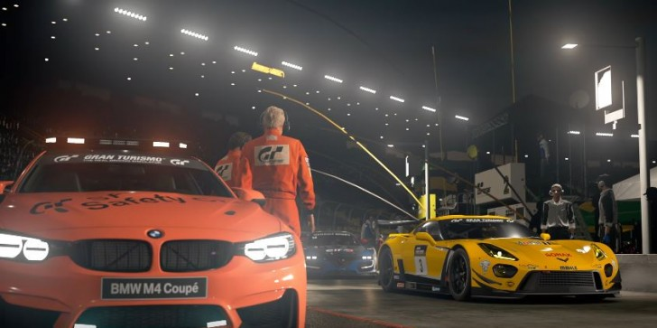 'Gran Turismo Sport' PS4: Beta Graphics A Must See!