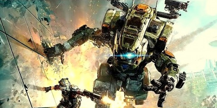 'Titanfall 2' Latest News & Update: 'Rank Up Fast; 'Titanfall 2 Double XP Weekend
