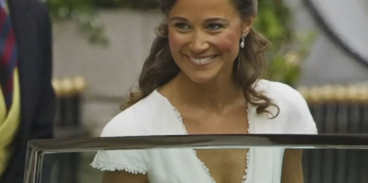 Royal Family News & Updates: Pippa Middleton To Marry Millionaire James Matthews On May; Kate Middleton Is Not The Bridesmaid