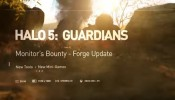 Halo 5: Guardian Monitor's Bounty