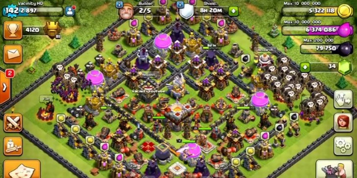 'Clash of Clans' Tips: Apps Recommended For Players