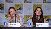 Comic-Con International 2016 - 'Grimm' Panel