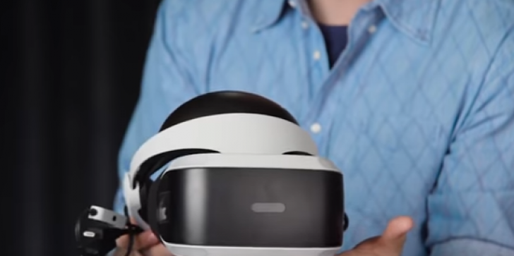 PlayStation VR: The Promised Land of Gaming Consoles; Better Than HTC Vive & Oculus Rift?