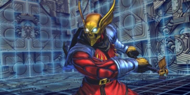 Street Fighter x Tekken, Remember Me Free on PS Plus Tomorrow