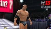 WWE '13 Screenshot of the Rock