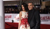 Premiere Of Universal Pictures' 'Hail, Caesar!' - Arrivals