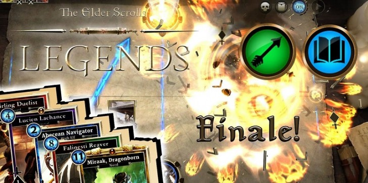 'The Elder Scrolls: Legends' Latest News & Update: Sheogorath Is Coming To The Game For A Limited Time [Details Here]