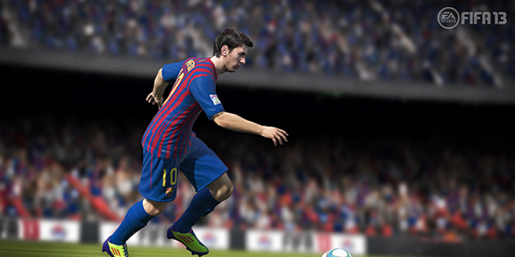 'FIFA 14' Reveal: The Details We Need To Know