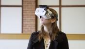 Bridge VR Headset