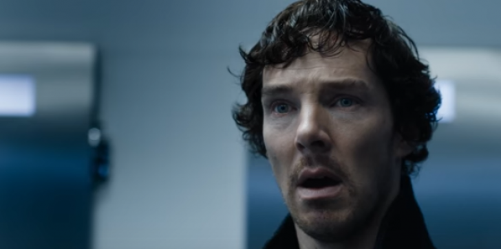 'Sherlock' Season 4 News & Updates: Benedict Cumberbatch's Series Getting A Theatrical Release