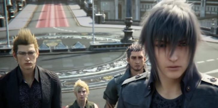 'Final Fantasy 15' DLC: Episode Explores Fate Of Ignis; Character Creation Tool Developed