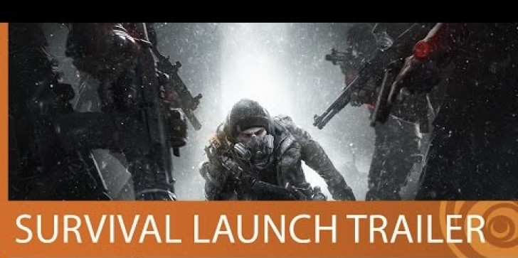 'Tom Clancy's The Division'  Latest News & Update:  Will Get A 1.6  Update  Soon; Big Change Is Coming