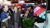 Consumer Electronics Show Previews Latest Products Credit: Ethan Miller / Staff