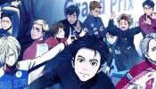 Yuri!!! on ICE Anime - OFFICIAL HD English Trailer