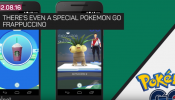 Pokemon Go, Starbucks launch Gym, Pokestop partnership (CNET News)