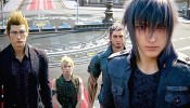 FINAL FANTASY 15 Gameplay Full Demo (E3 2016) Final Fantasy XV