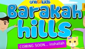 One4Kids stands by Peppa Pig-inspired Muslim kids show 'Barakah Hills.'
