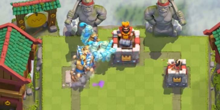 'Clash Royale' Latest News & Update: 'Pokemon GO' Loses To 'Clash Royale' In Apple's iPhone Game Of The Year