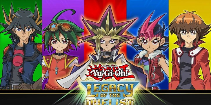 'Yu-Gi-Oh! Legacy of the Duelist' Latest News & Update: Game Now Available On PC! New Cards, Deck, Content, Features, Gameplay Details Revealed
