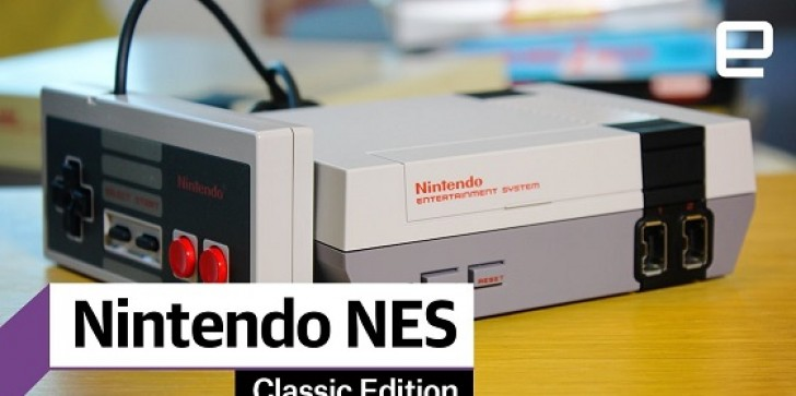 Nintendo NES Classic Shortage May Be Intentional, Critics Say
