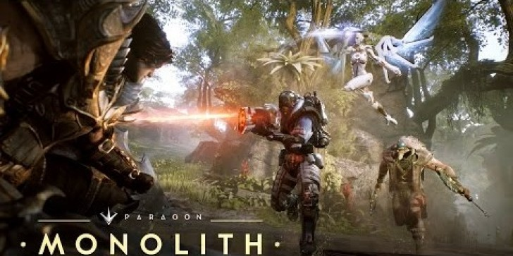 'Paragon' News & Updates: Understanding Why The 'Monolith' Update Matters For Paragon's Gameplay