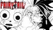 FAIRY TAIL Manga 512: Sting The White Shadow Dragon (720p) English