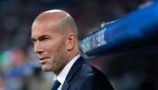 Zinedine Zidane - Real Madrid CF v Legia Warszawa - UEFA Champions League