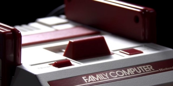 NES Classic Edition VS. Famicom Mini: Which One to Buy for Christmas; Available at Best Buy Beginning December 20