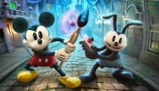 'Epic Mickey 2' cover art