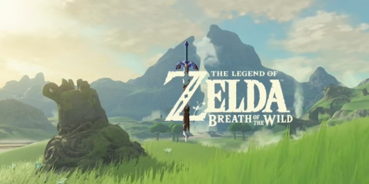 Confirmed! 'The Legend of Zelda: Breath of the Wild' Comes To Nintendo Switch; Launches On March 2017 Reveals CoroCoro Mag