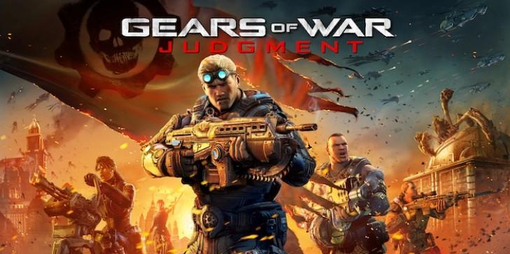 ACHIEVEMENTS - Gears of War: Judgement