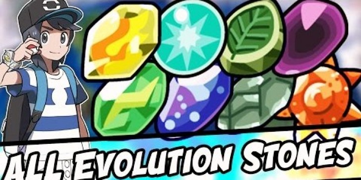 'Pokemon Sun & Moon' Latest News & Update: Instantly Evolve Pokemons Using Evolution Stones; Where & How To Find Them,