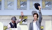 Comic-Con International 2016 - 'Sherlock' Panel