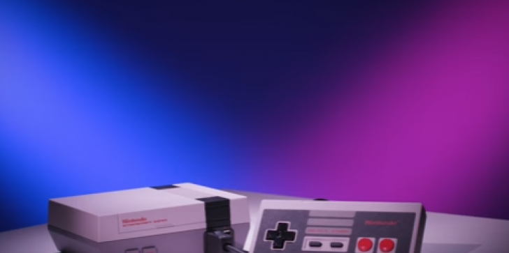Nintendo Entertainment System: Where To Buy This 'Almost Permanently Sold Out' Console