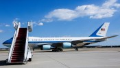 Air Force One Costs Out Of Control, Says Donald Trump