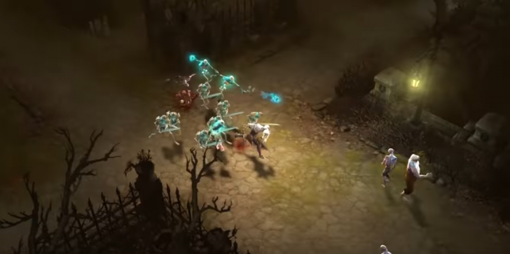 'Diablo 4' Release Date, News & Update: 'Rise of the Necromancer' to Blame for Delay? Here's What We Know So Far [GAMEPLAY]