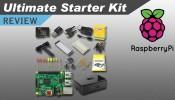 Raspberry Pi Ultimate Starter Kit Review