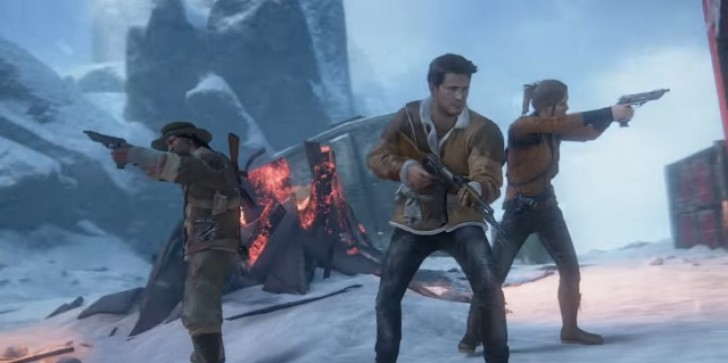 'Uncharted 4: A Thief's End' Latest News & Update: New Survival Mode Update Brings New Gameplay Elements, Maps, Features; Sole Expansion Underway?