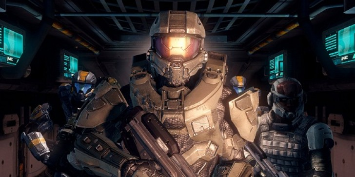 Halo Mysteries Continue: Microsoft Registers 'Halo: Spartan Assault' Domains