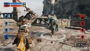 For Honor Gameplay - Multiplayer Walkthrough – E3 2015 [Europe]