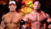 John Cena, Bill Goldberg