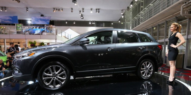 Mazda CX-9 Specs, Price & Latest News: A Terrific, Stylish Family SUV; But With Just A Single Problem