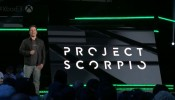 Project Scorpio Announcement - E3 2016 Microsoft Press Conference