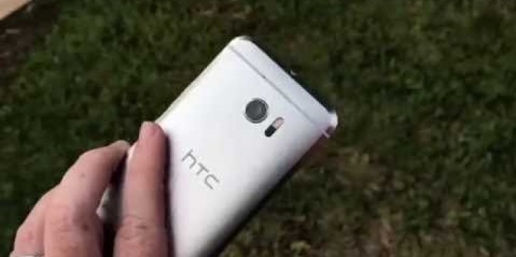HTC 11 Release Date, Specs, News & Updates: 'Sense Touch' With 8GB RAM & Latest Snapdragon Processor OnBoard? More Power Features Revealed!